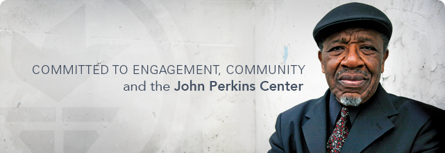 Perkins Center banner graphic