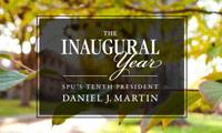 The Inaugural Year