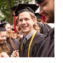2015 graduate