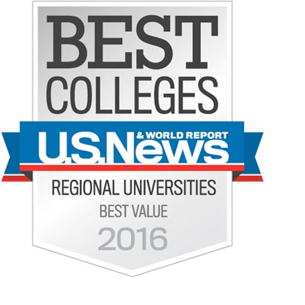 Regional Universities - Best Value