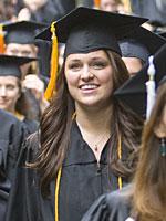SPU Graduate