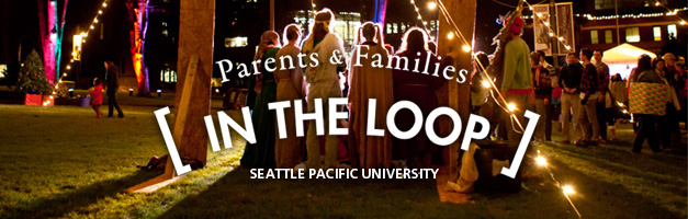 Parents and Families: In the Loop