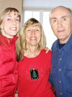 Tchobanoff Family
