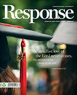 Summer 2014 Response