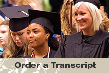Order a Transcript - click to view