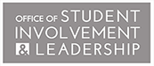 Office of Student Involvement and Leadership Logo