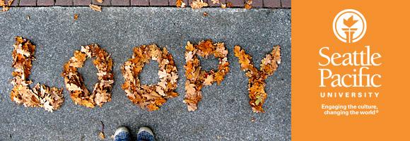 Loopy Leaves Header