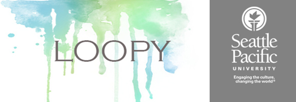 Loopy Paint Header