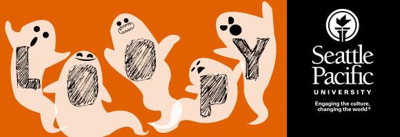 Loopy Ghost Header