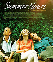 Summer Hours (photo courtesy of IFC Films)