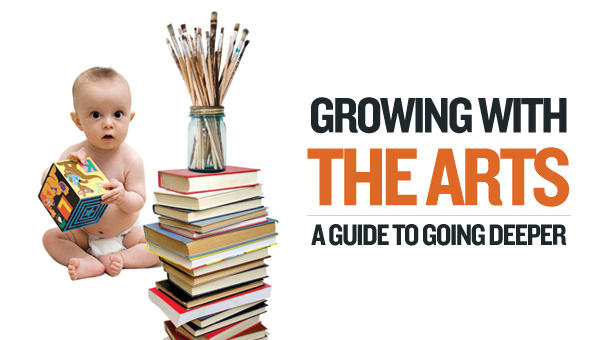 Growing in the Arts