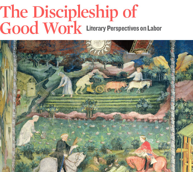The Discipleship of Good Work
