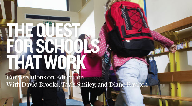 The Quest for Schools That Work