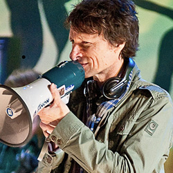Director Steve Taylor