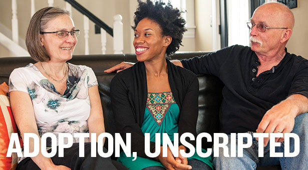 Adoption Unscripted: One of 2013's top 10 articles for Response online.