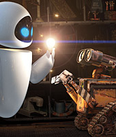 Wall-e meets EVE