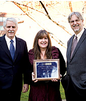 SPU School of Education wins AILACTE award