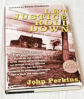 Let Justice Roll Down by John Perkins