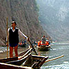 Up the Yangtze Movie review