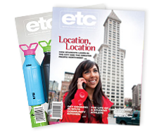 Read etc Magazine stories