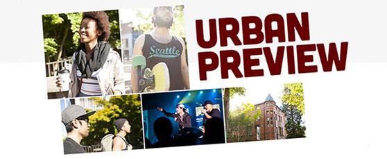 Urban Preview