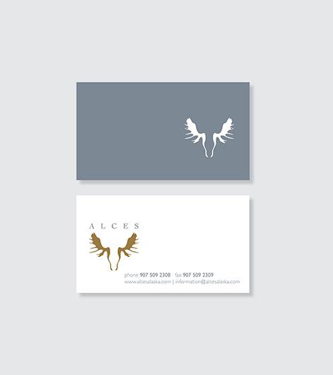 moose branding iron