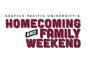 Homecoming Family Weekend