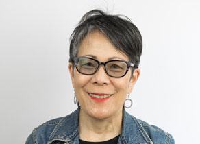 Susan Okamoto Lane