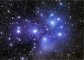 Pleiades, the Seven Sisters