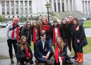 Housing and Homeless Advocacy Day