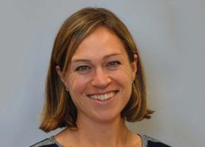 Dr. Arnett Portrait