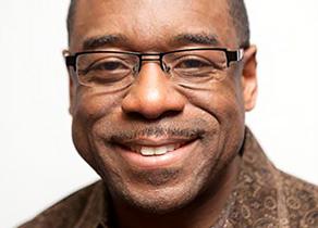 Headshot of Professor Newby