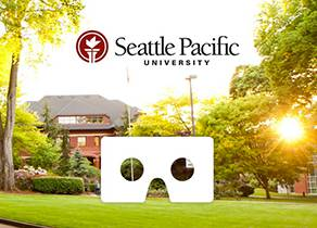 SPU virtual reality tour