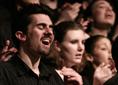 Gospel Choir Performance