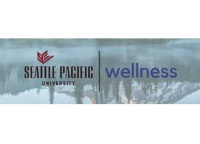 SPU Wellness Logo
