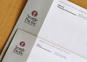 Envelope stationary