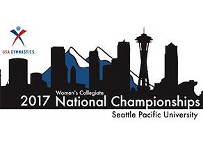 Gymnastics National Championship header-logo