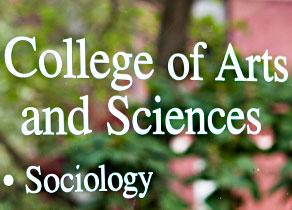 Sociology sign