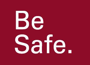 Be safe seminar