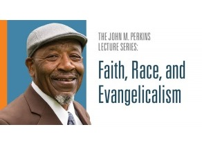 A photo of John Perkins