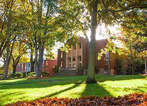 McKinley Hall