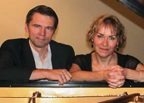 Asta and Dainius Vaičekonis