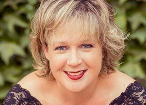 Cherie Hughes