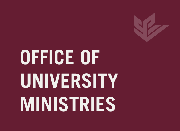 Office of University Ministries