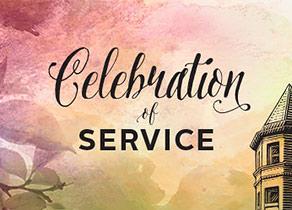 Celebration Service image