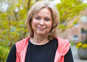 Judy Flathers image