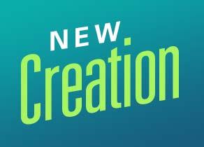 New Creation