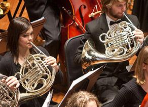 Symphonic Wind Ensemble