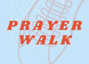 Prayer Walk