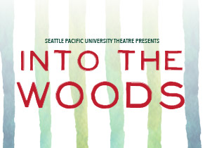 Into the Woods theatre play, 2016